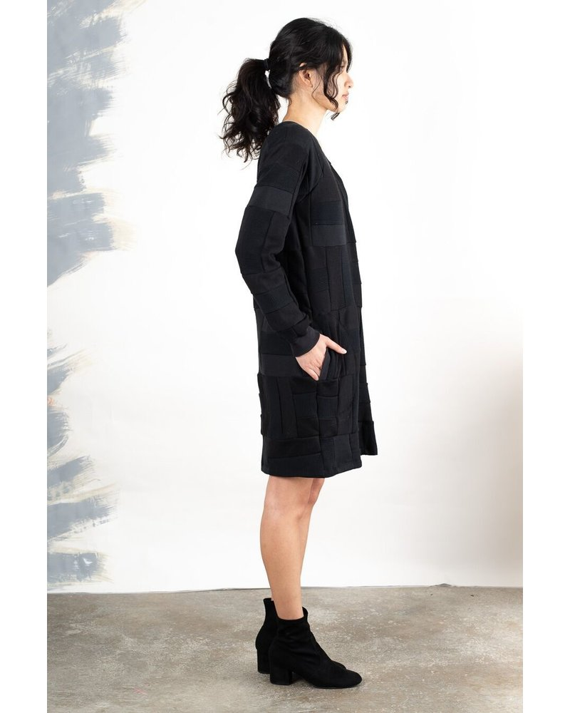 Angkor Sweatshirt Dress