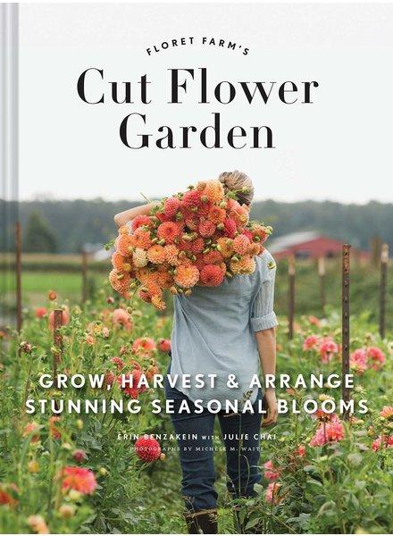 Floret Farms: Cut Flower Garden