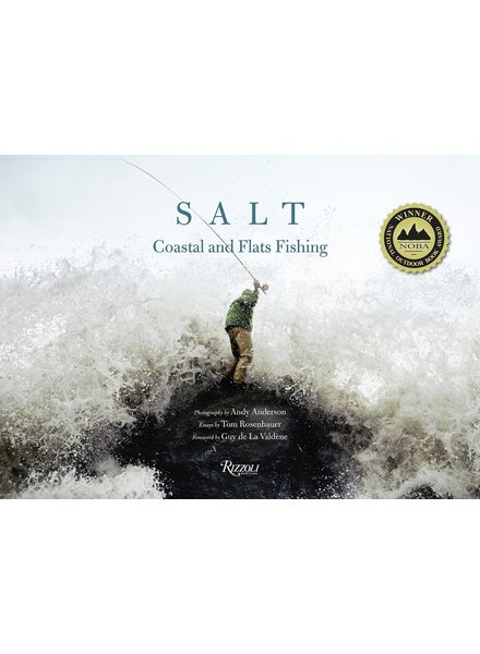 Salt: Coastal & Flats Fishing