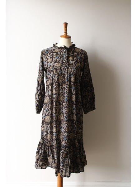 Razia Dress Gardenia
