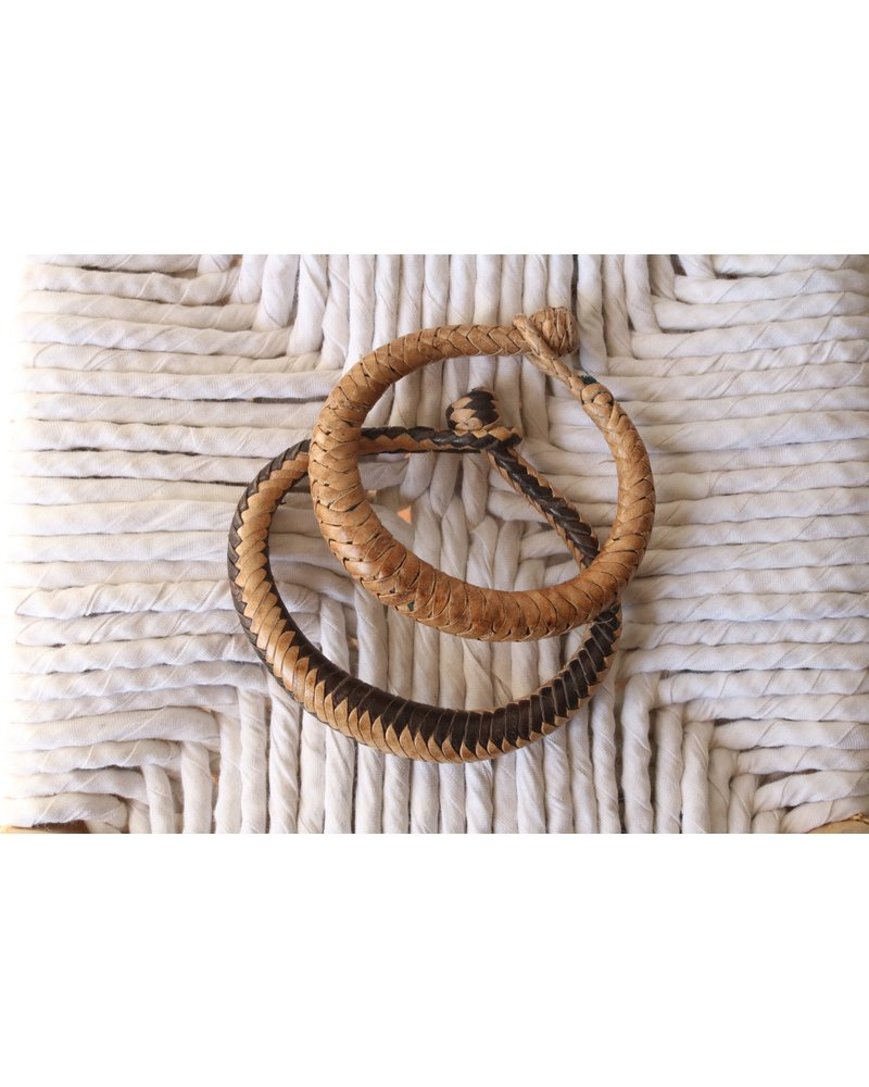 Bedar Braided Bracelet