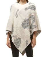 Abstract Fuzzy Poncho-Sand