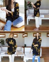 Fete Tiger Kimono XS/S