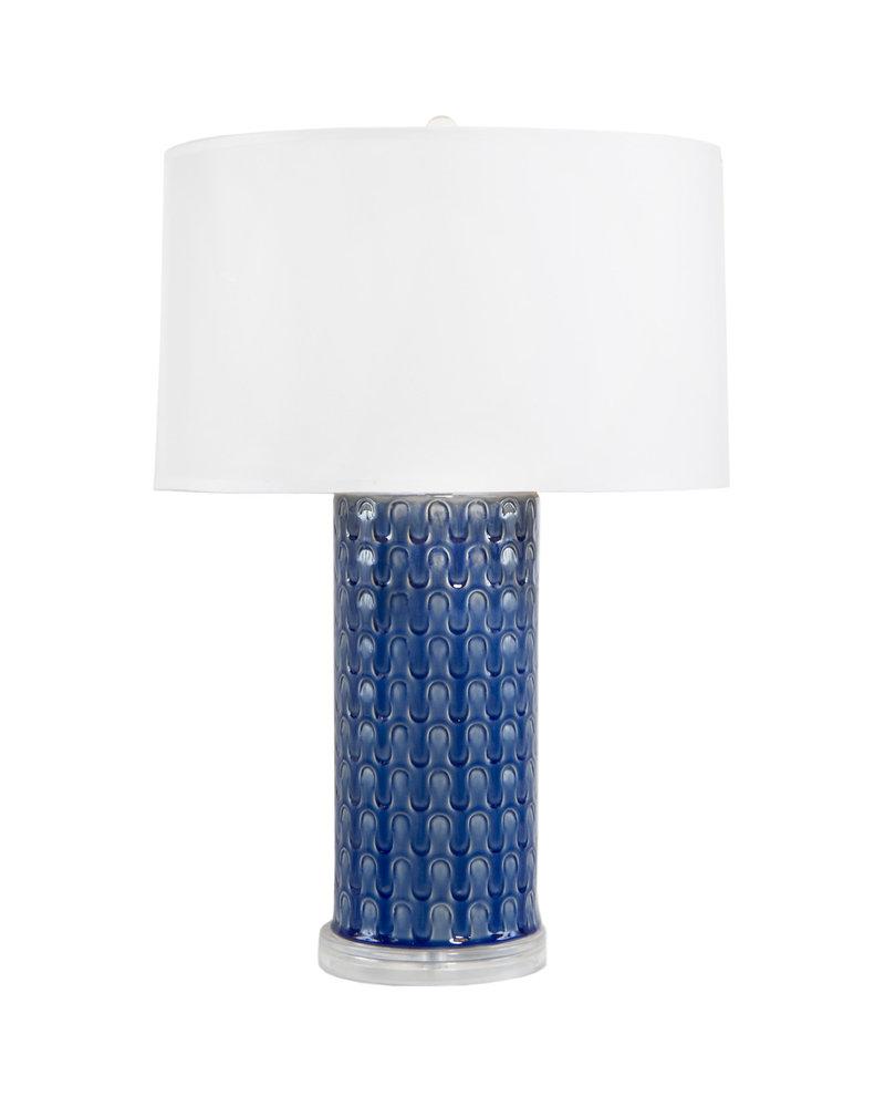 St. Barts Caribbean Lamp