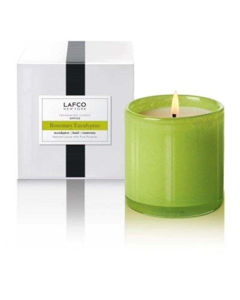 Office Candle- Rosemary Eucalyptus 15.5 oz