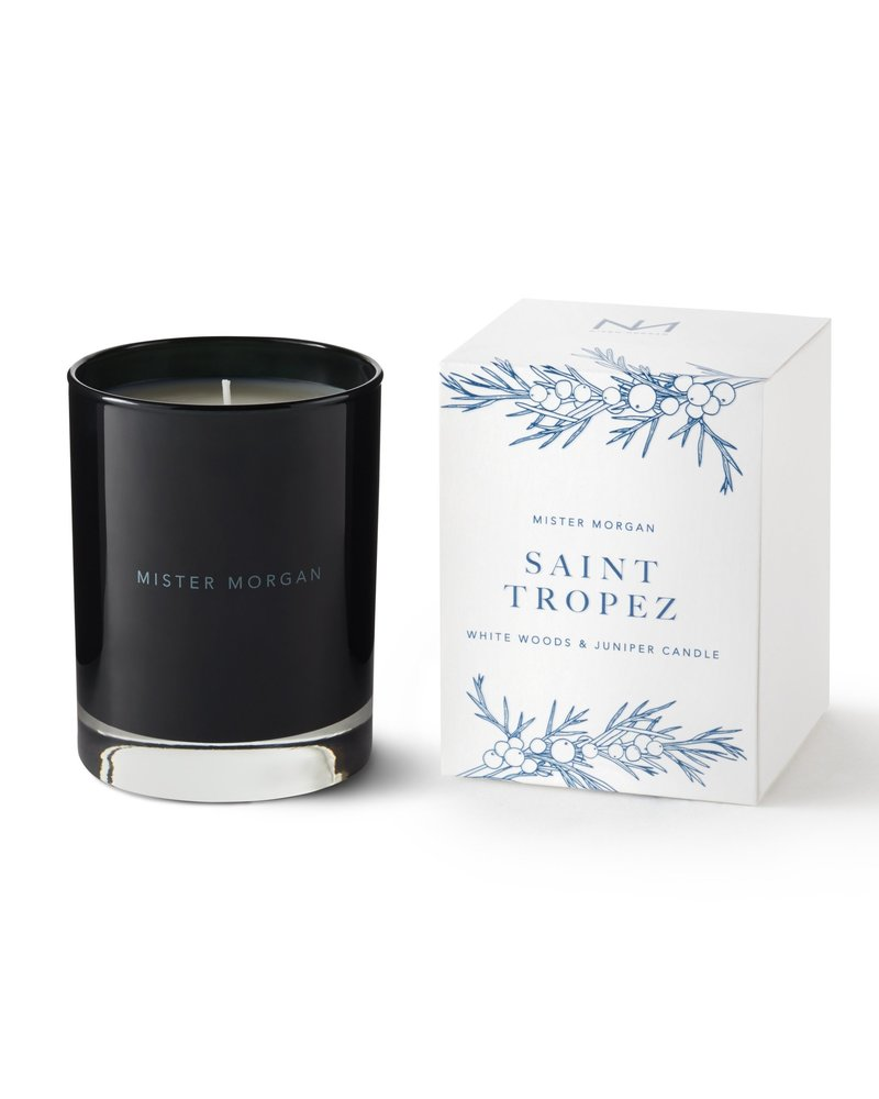 St. Tropez Candle
