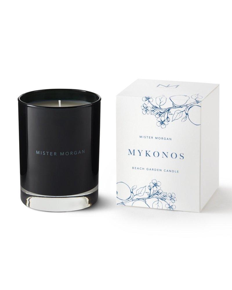 Mykonos Candle