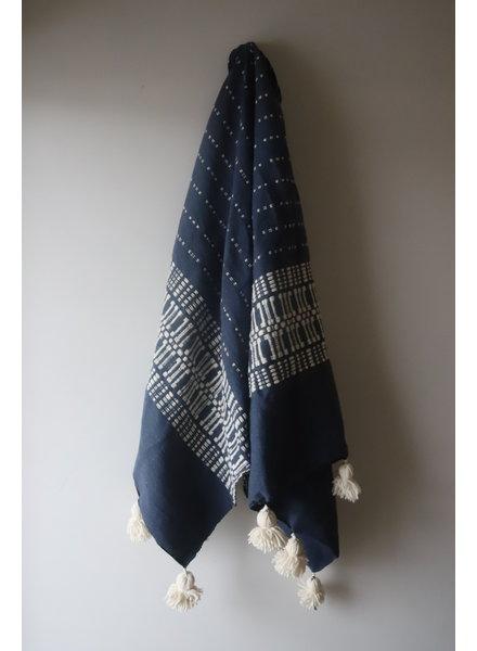#119, Pattern Wool - Small