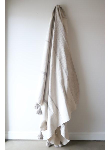 #125, Simple Cotton - Large