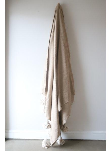 #126, Simple Cotton - Large