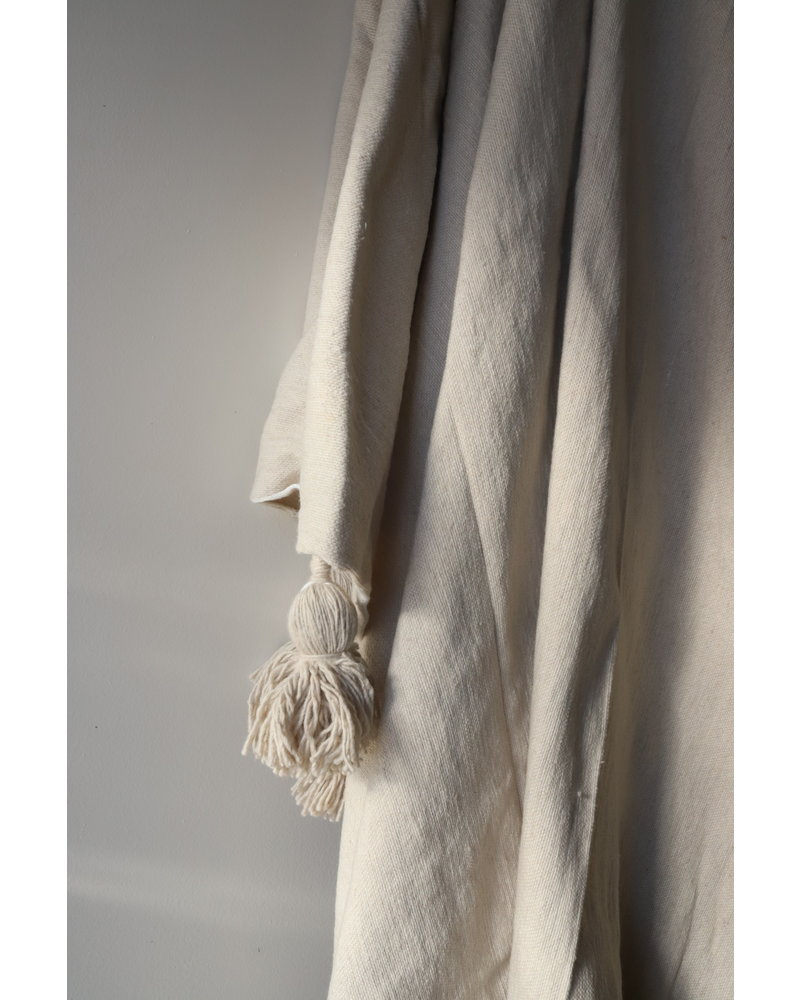 #128, Simple Cotton - Large