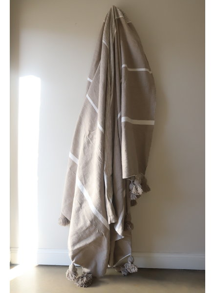 #129, Simple Cotton - Large