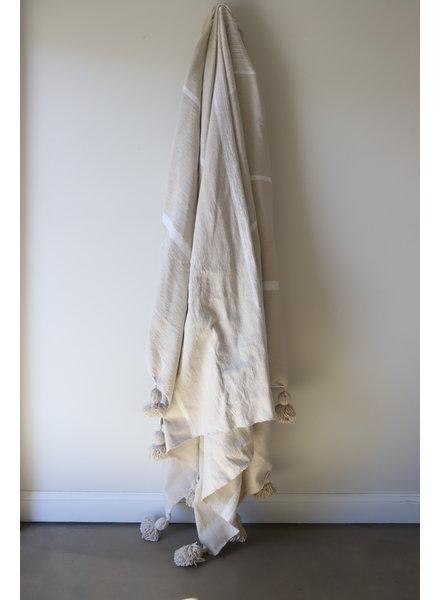 #131, Simple Cotton - Large
