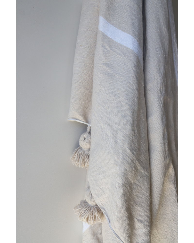#131, Simple Cotton - Large