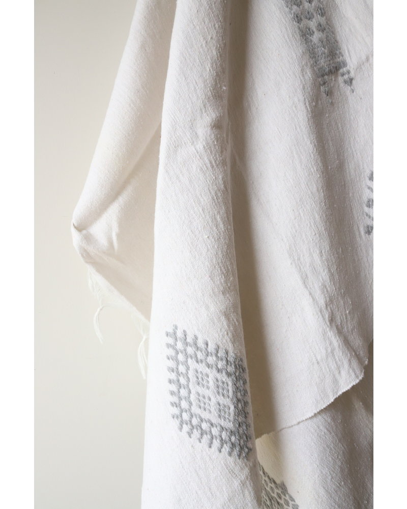 #104, Handwoven Cotton - Medium