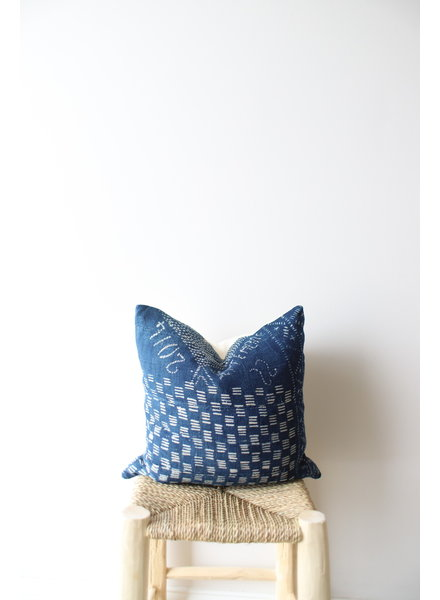 Vintage Pillow #2- 16 x 16