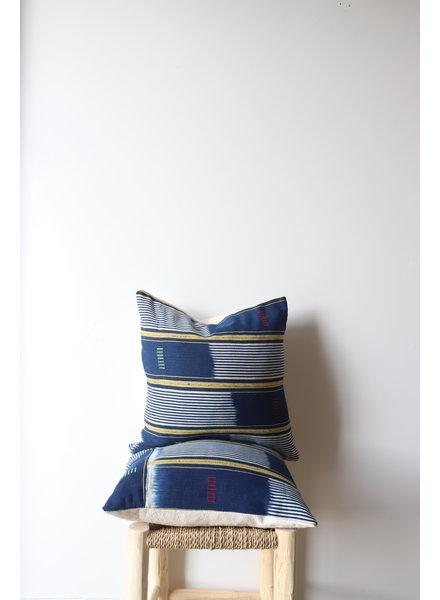 Vintage Pillow #14- 16 x 16