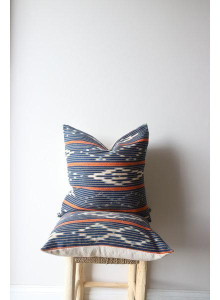 Vintage Pillow #15- 20 x 20