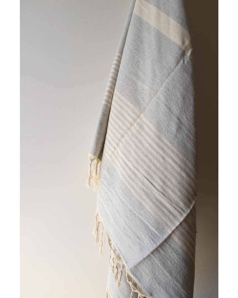 Medium Blanket #6- Mist