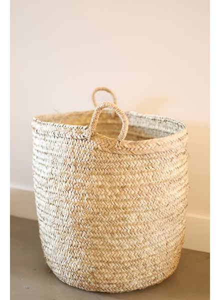 Palm Storage Basket