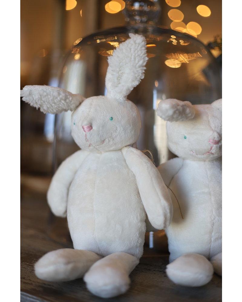SeaFoam the Floppy Bunny