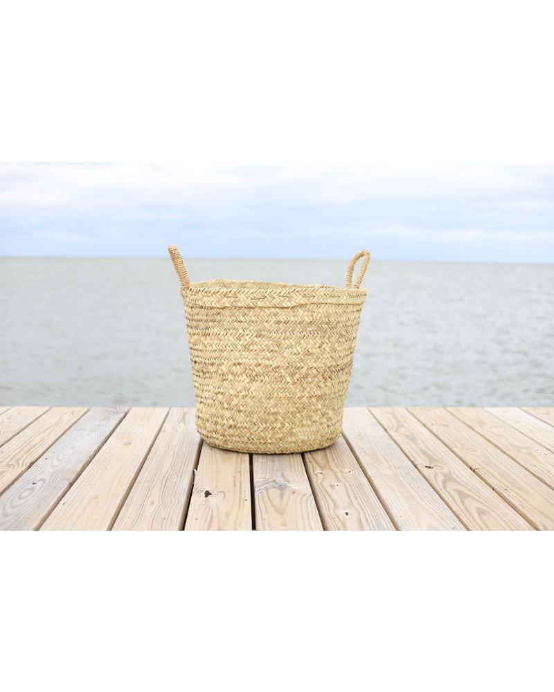 Palm Storage Basket