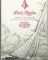 Dick Taylor Candied Almond with Cinnamon