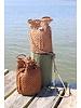 Weligama Bay Leather Crossbody