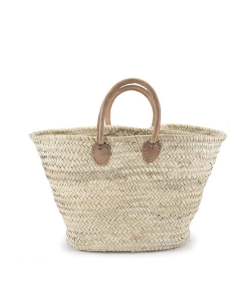 Palermo Shopper Handbag