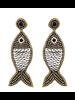 Pescar Earrings