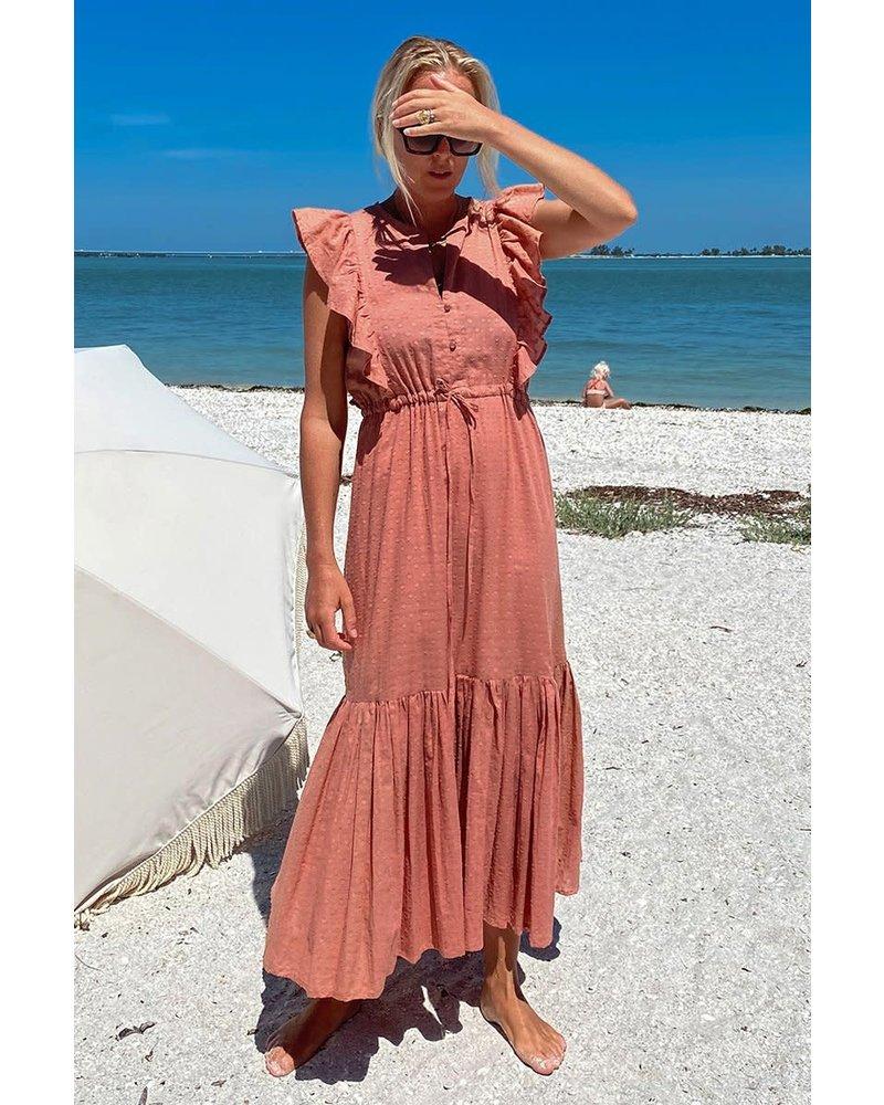 Chandra Dress