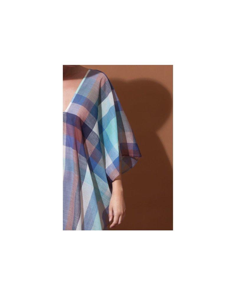 Robe CHROMA Bleu