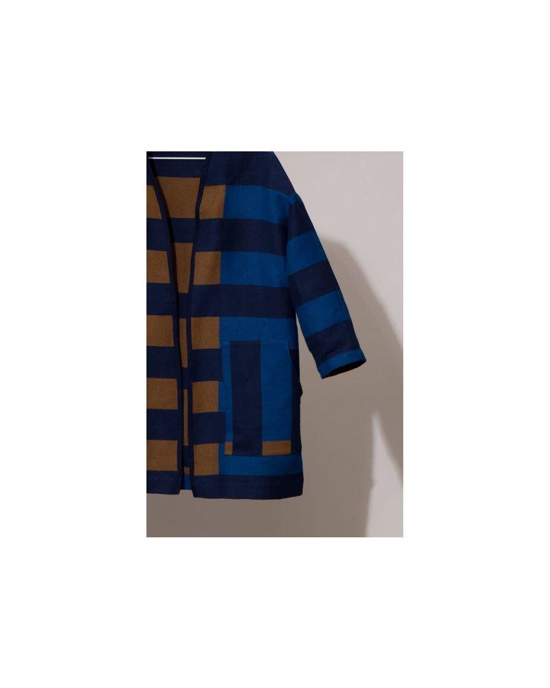 Kimono SKY Parure Kaki
