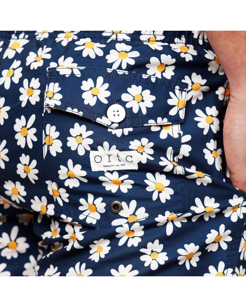 Daisy Swimshort
