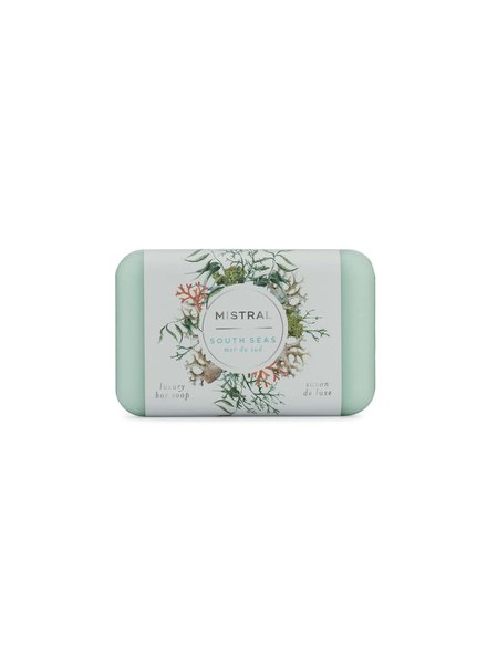 BAR SOAP, South Seas