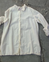 Nautral Button Shirt