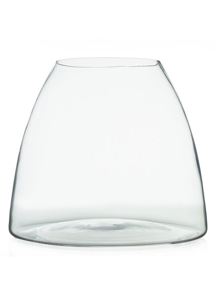 "Jumbo Glass Terrarium 17.5"" x 15.25"""
