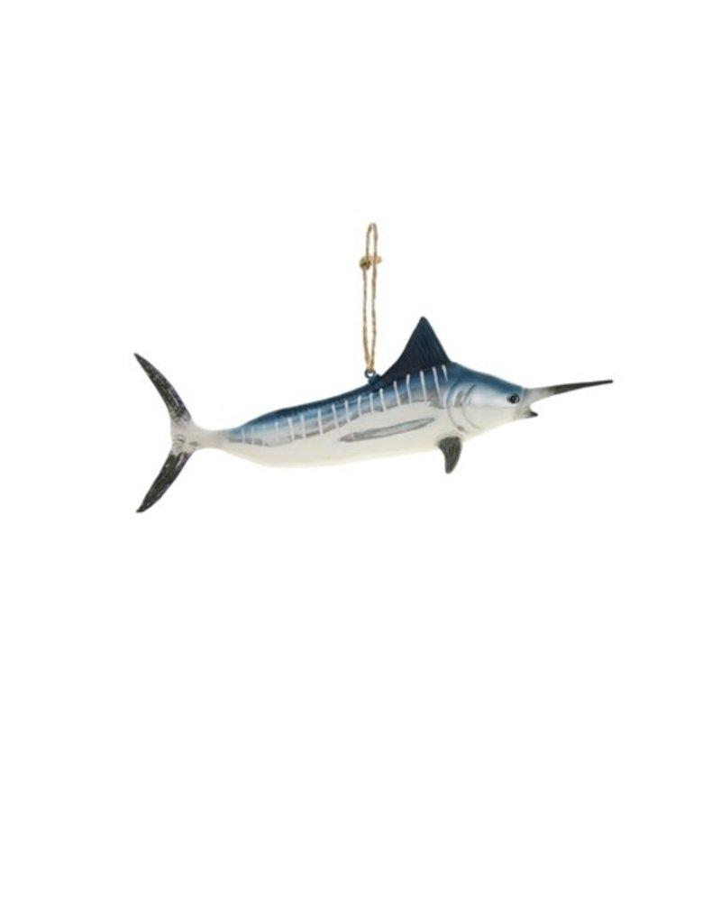 Marlin Ornament