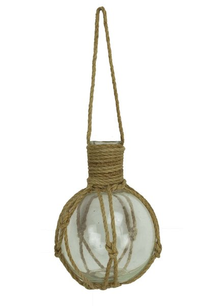Knotted Bottle