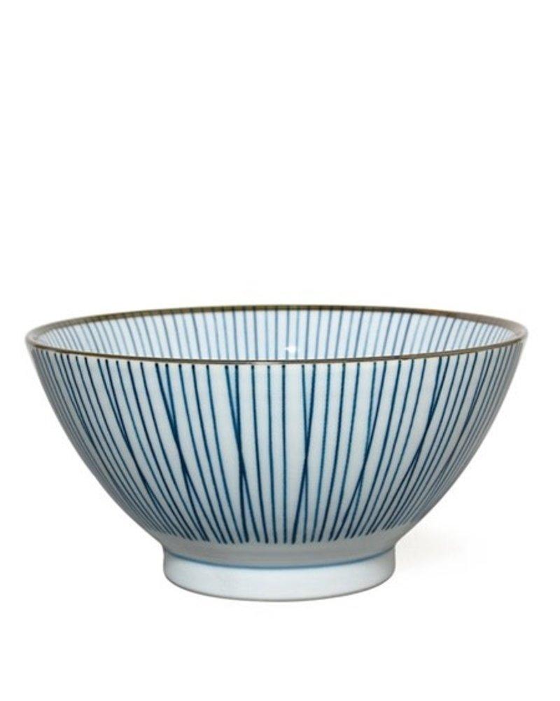 Suji Lines Bowl
