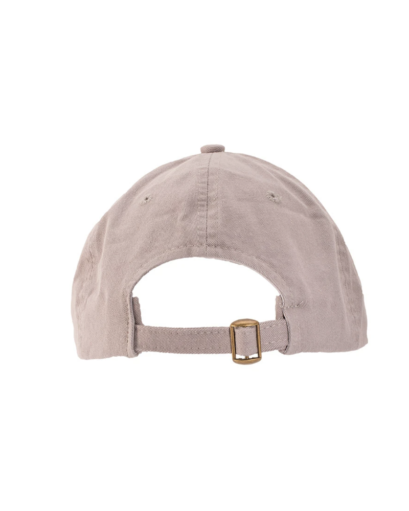 Oyster Dad Hat