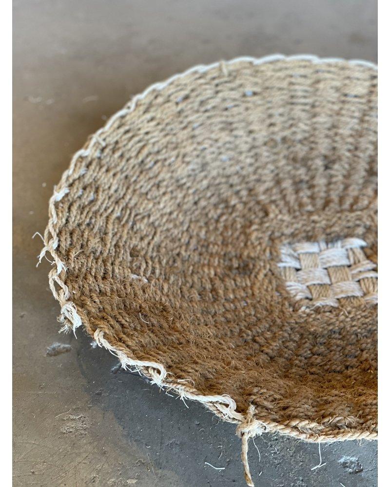 SPANISH OLIVE OIL FILTRATION Basket