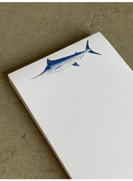 Marlin Notepad