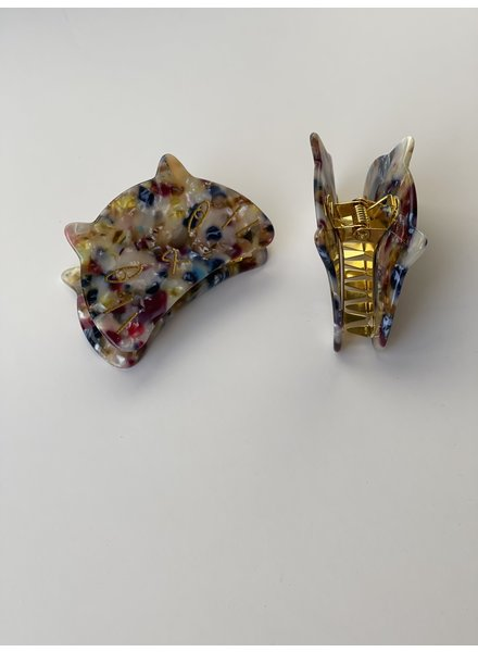 Large Cat Jaw- Multi- Each