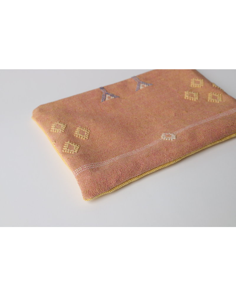 Vintage Sabra Clutch #2