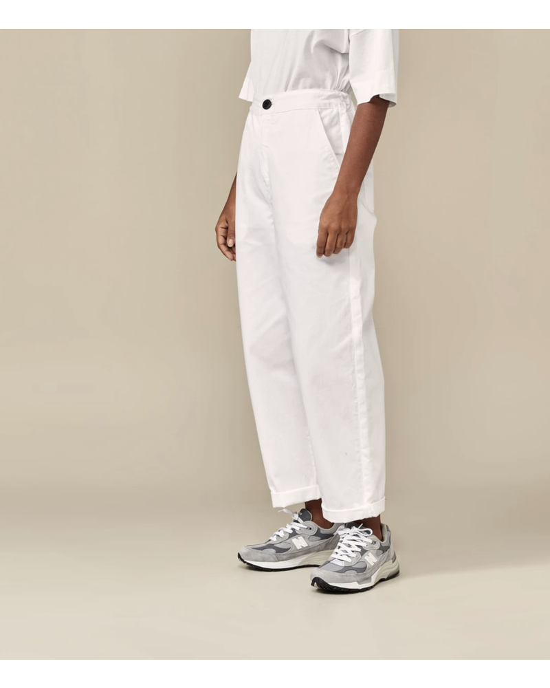 Pasop Pants- White
