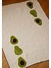 Linen Tea Towel Avocado
