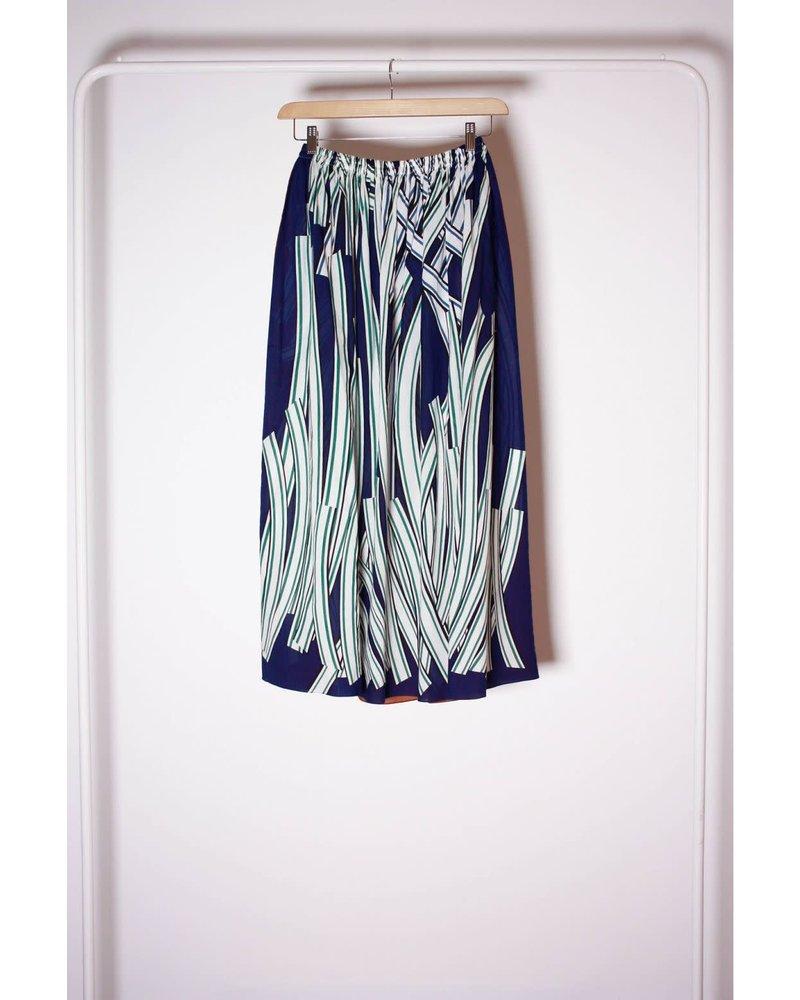 Skirt Romeo Hautes Herbes Brun