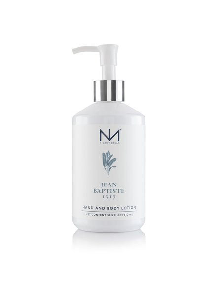 Jean Baptiste Hand and Body Lotion