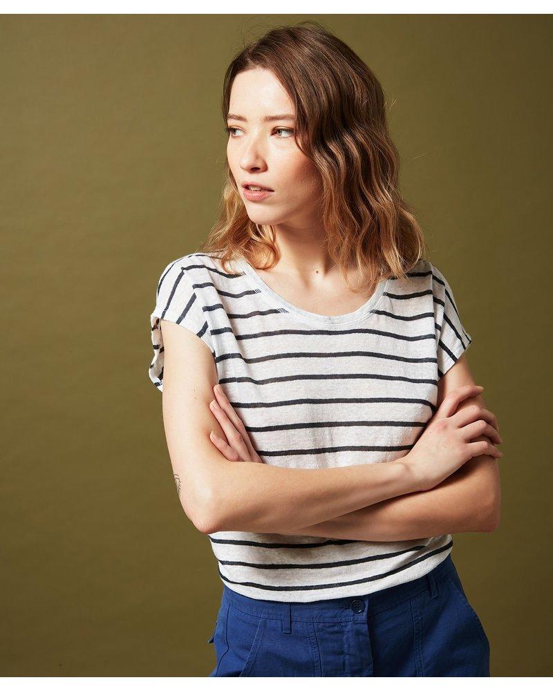 Stripe Telmo T-Shirt